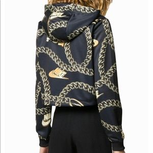 NWT Nike Sportwear Icon Clash Hoodie/Sweatshirt